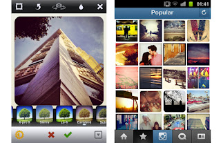 Instagram For Android 1.0.2 Full Version