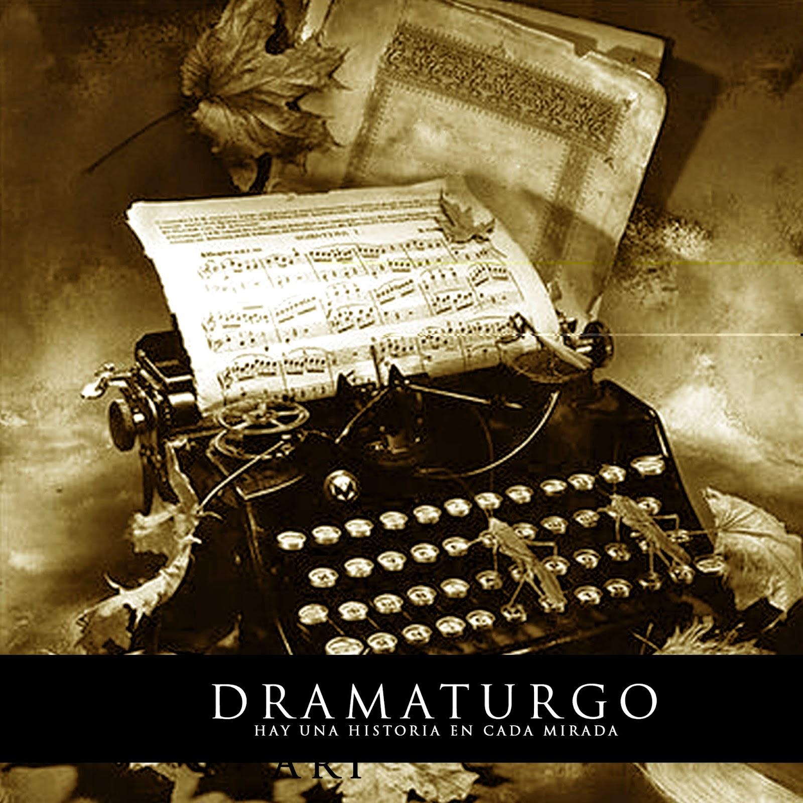 Ari - Dramaturgo [2011]