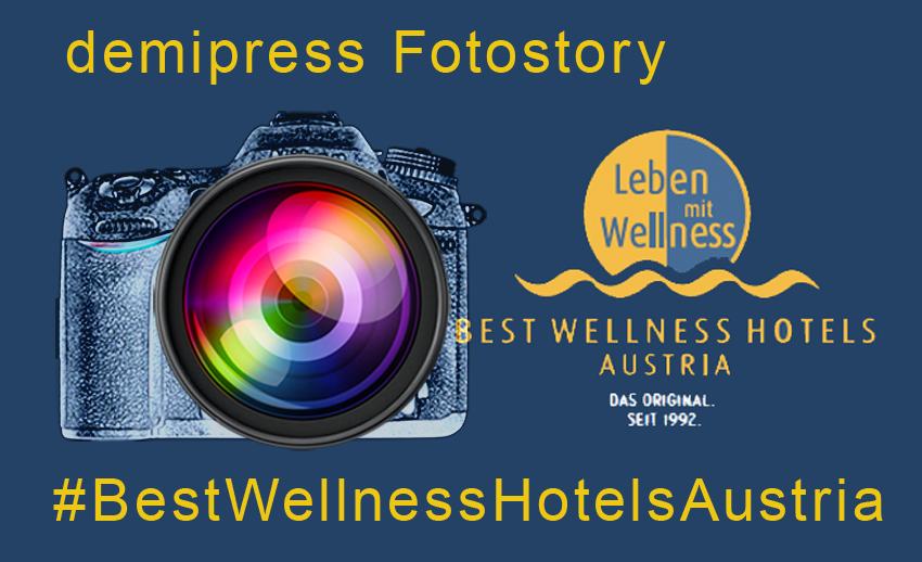 HOTEL FOTOSTORY DER BEST WELLNESS HOTELS AUSTRIA