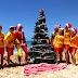 澳洲的耶誕節
