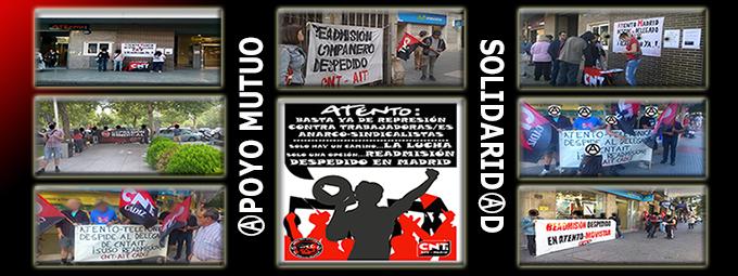 Apoyo Mutuo - Solidaridad