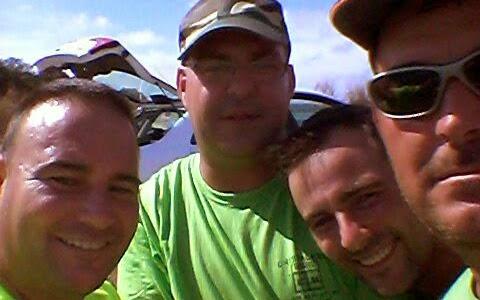 blog de pesca equipo embrau torrejoncillo