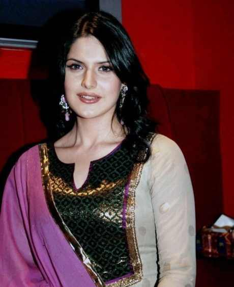 Zarine Khan wished for...