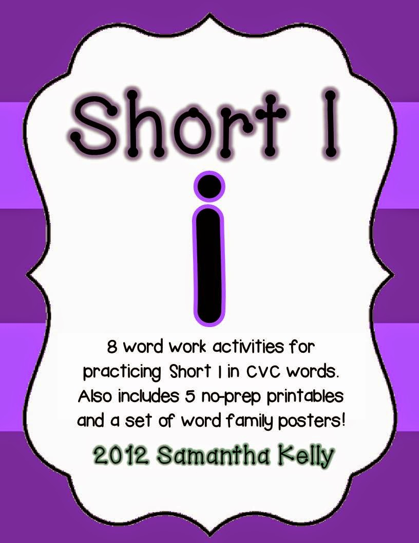 http://www.teacherspayteachers.com/Product/Short-I-CVC-393610