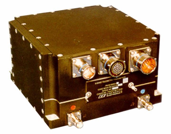 Передатчик S-диапазона T-709