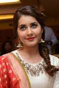 Rashi Khanna photos at Santhosam awards event-thumbnail-3