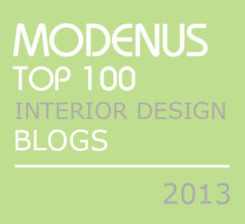 The Studio M Designs Blog is featured at # 10