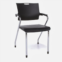 OFM Smart Series Chair 304-P