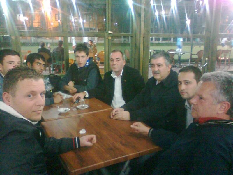 Balikesirspor l 10KolikleR: 201110