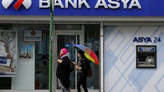 Οι επενδυτές φεύγουν από Τουρκία. Μήπως ξέρουν κάτι;