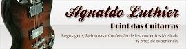 Agnaldo Luthier