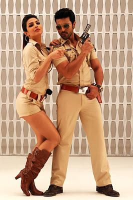 Priyanka Chopra - Zanjeer