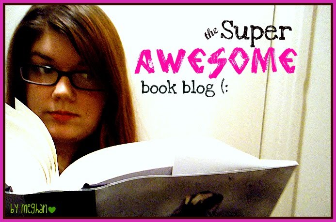 Super Awesome Book Blog!