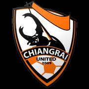 Chiangrai United Football Club Logo