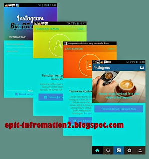 Instagram Mod Clone apk for Android