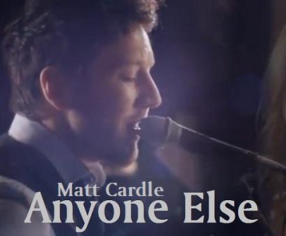 Matt cardle just the way you are lyrics