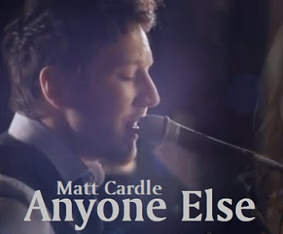 Matt Cardle - Anyone Else Lyrics - MP3 Download