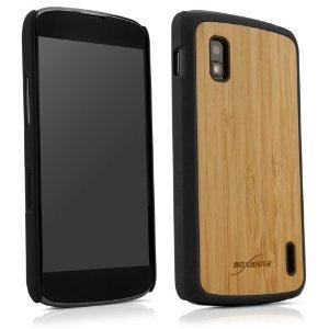 Bamboo Nexus 43