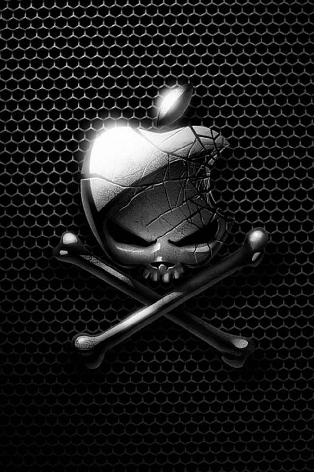 pirate hd wallpapers apple iphone - photo #22