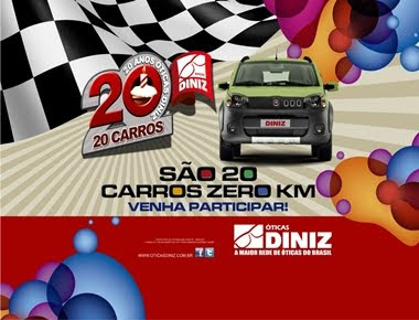 PROMOO 20 ANOS TICA DINIZ