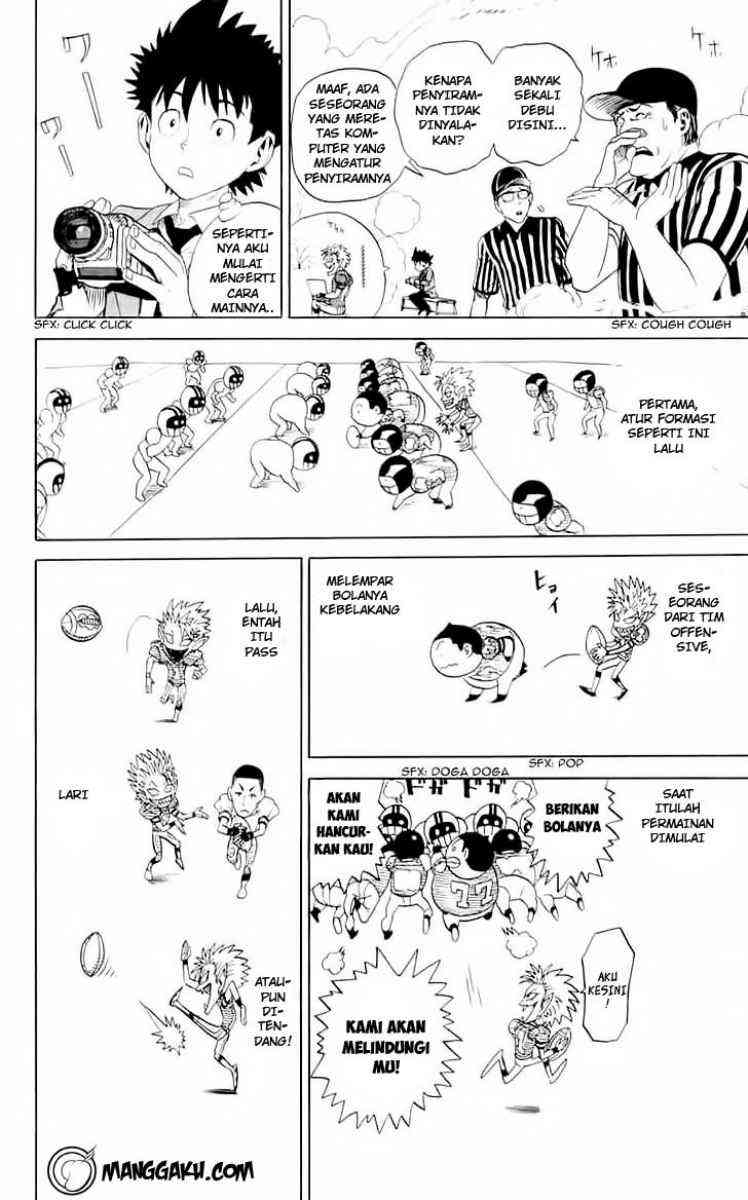 Komik eyeshield 21 005 - pahlawan disaat yang kritis 6 Indonesia eyeshield 21 005 - pahlawan disaat yang kritis Terbaru 3|Baca Manga Komik Indonesia|