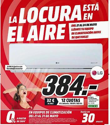 Media Markt climatizacion 24-5-2015