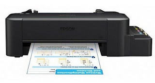 Epson L120 Driver Download Free