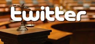 Lindungi Data Akun Anti Semit, Twitter Dituntut £ 32.8M