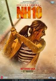 NH 10 movie poster anushka sharma