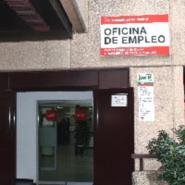 Elperi dicodegetafe for Oficina de empleo getafe