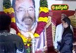 Seeman Speech @ Manivannan Picture Opening Ceremony – Tamilan Tv