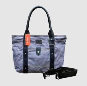 Jual Tas Fashion Pekanbaru Etphis Tote Bag C203