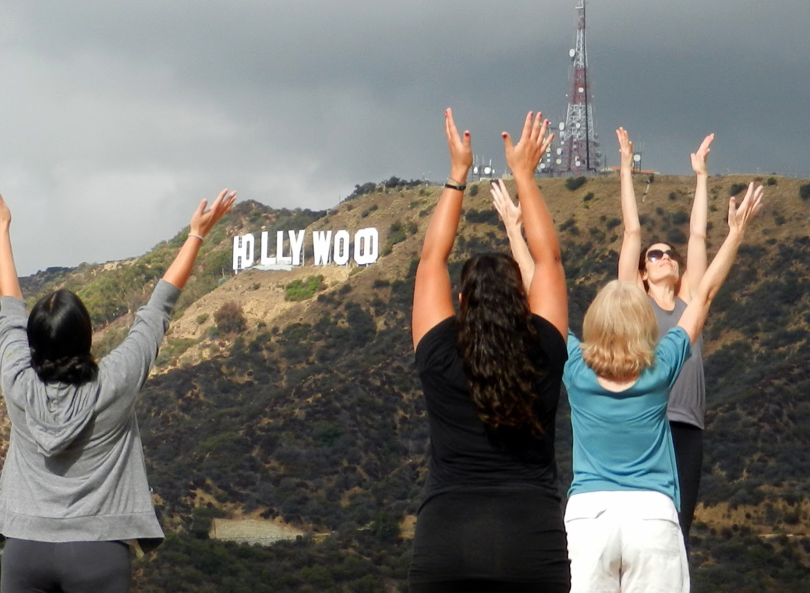 griffith observatory hollywood