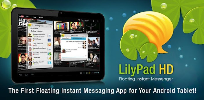 Download Lilypad