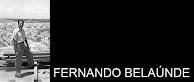 FERNANDO BELAÚNDE