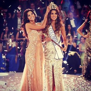 Devuelven la Corona a Colombia !!