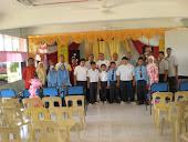 Ceramah Keibubapaan Di Jelebu N.Sembilan