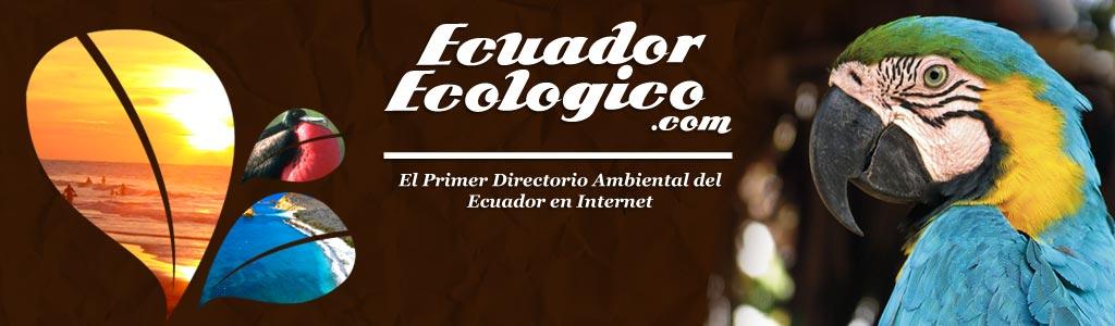 primer directorio ambiental del Ecuador el internet
