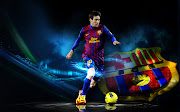 HD Wallpaper Lionel Andres Messi- Barcelona player lionel messi barcelona
