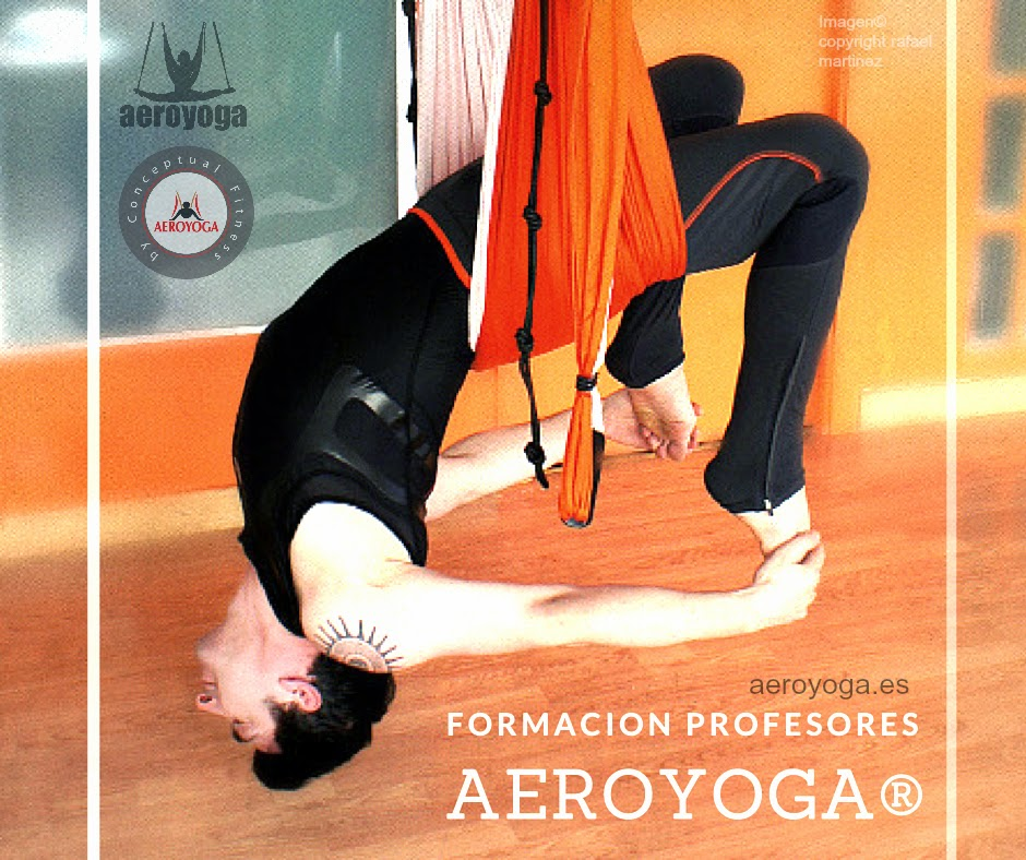 www.cursosaeroyoga.es