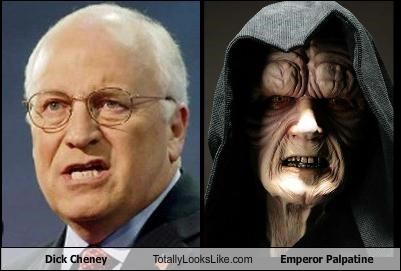A Closer Look at Cheney and Halliburton