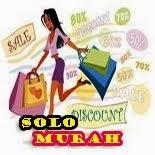 BARANG MURAH SOLO
