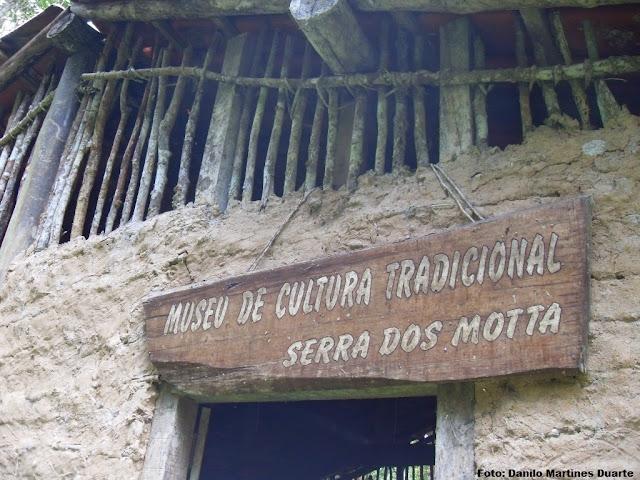 PETAR - Núcleo Ouro Grosso
