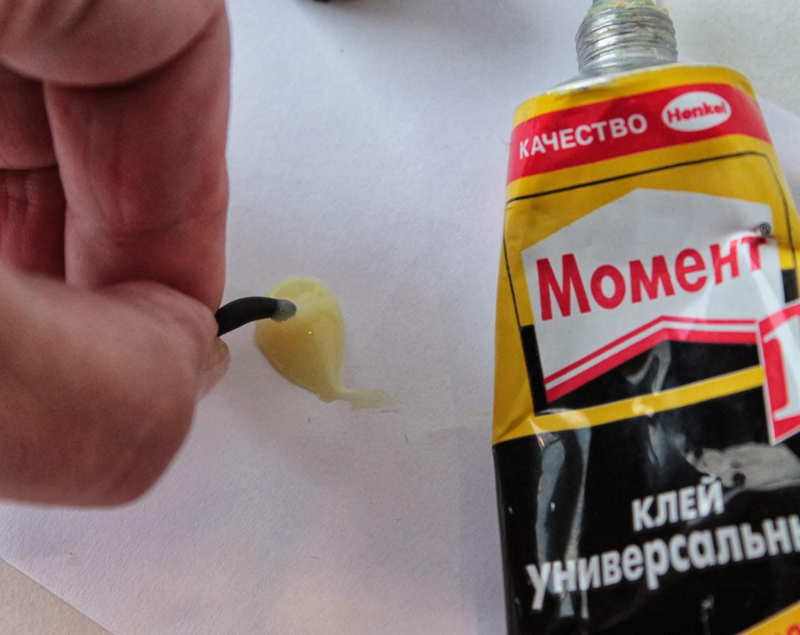 Как сделать когти легко и быстро