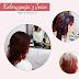 Koloryzacja z Joico: przed, w trakcie i po. | BONUS: kilka rad jak dbać o farbowane włosy.