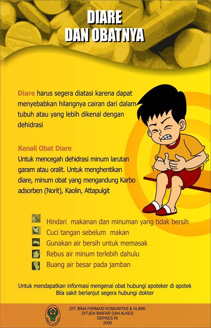 penyakit diare pada anak pdf
