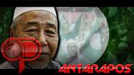 Terima jawatan Mursyidul Am PAS atas dasar keperluan jemaah - Hashim Jasin