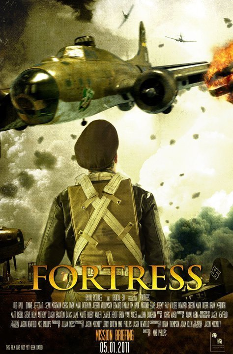 Fortress (2012) [Vose]