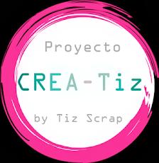Proyecto CREA-Tiz