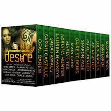 Riding Desire Box Set